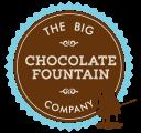The-Big-Chocolate-Fountain-Badge-Logo