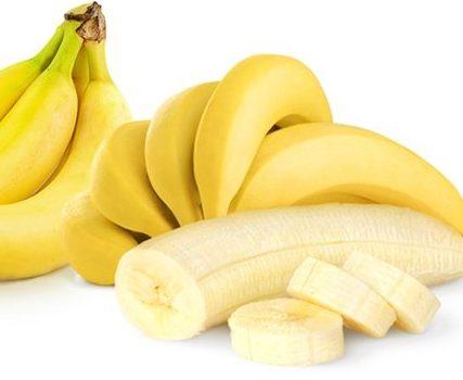 banana for a chocolate fountain