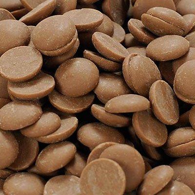 sephra belgian milk chocolate for a chocolate fountain